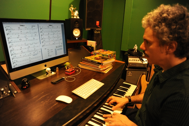Bruno Migliari - 8VB Studio