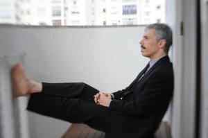 Bruno Migliari - thinking