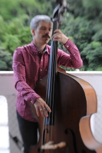 Bruno Migliari - bassist
