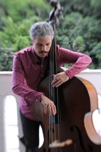 Bruno Migliari - vertical