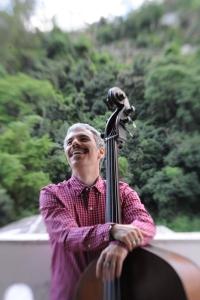 Bruno Migliari - baixo acústico